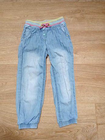 Spodnie jeans 5. 10. 15. - rozm. 110