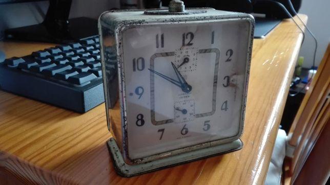 Relógio despertador Junghans