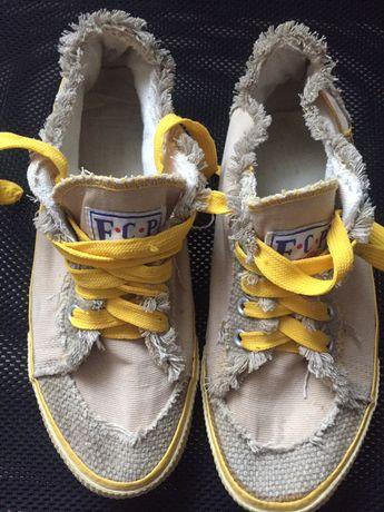 Кеды, спортивная обувь на 38 размер 150 руб