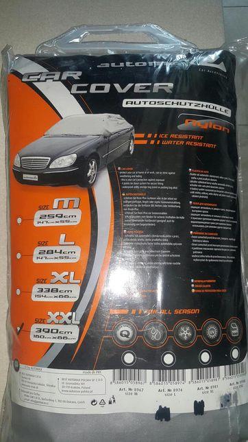 Pokrowiec na samochód CAR COVER XXL