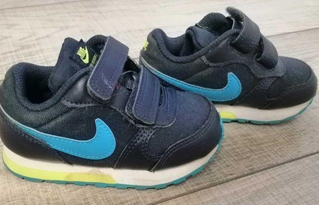 Buty sportowe NIKE chłopięce
