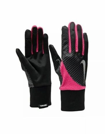 ОРИГИНАЛ из США ! НОВЫЕ ! NIKE Therma-Fit Женские перчатки зимние