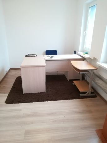 Biuro z bezpłatnym parkingiem 12 m2, Fordońska Bydgoszcz