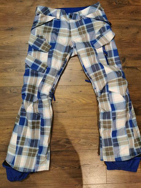 Damskie spodnie snowboardowe Burton