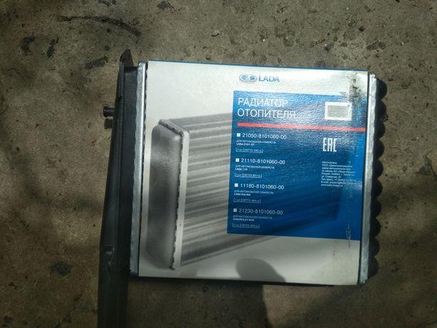 Радиатор печки Ваз 2110 - 2112
