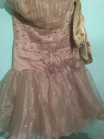 Продам платье 46-50 розмер