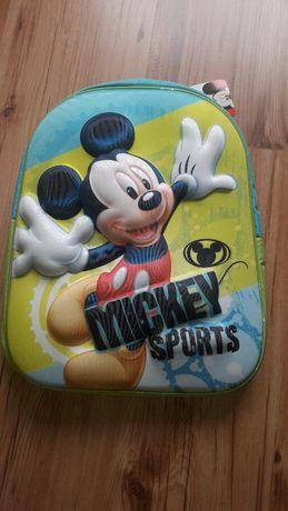 Plecak Mickey Mouse -dla dziecka -nowy.