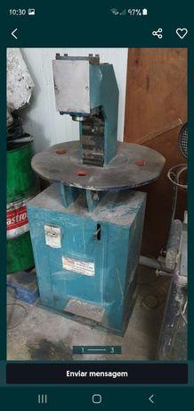 Vendo Prensa hidraulica