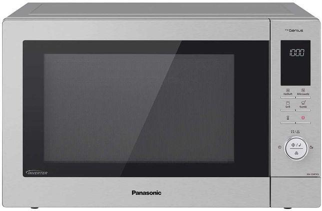 Kuchenka mikrofalowa Panasonic NN-CD87