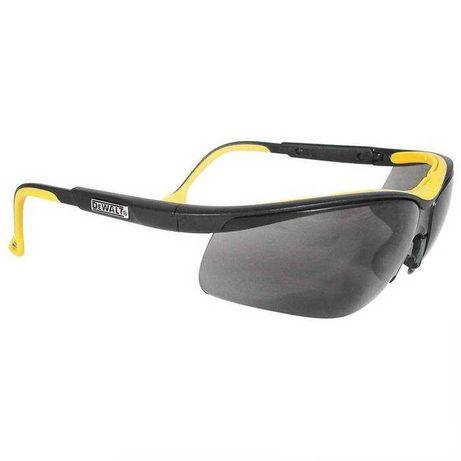 Dewalt DPG55-2D ударостійкі затемнені захисні окуляри з США ОРИГІНАЛ