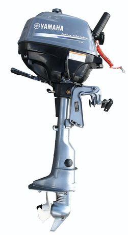Лодочный мотор Yamaha 2.5