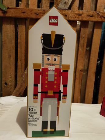 LEGO zestaw kolekcjonerski