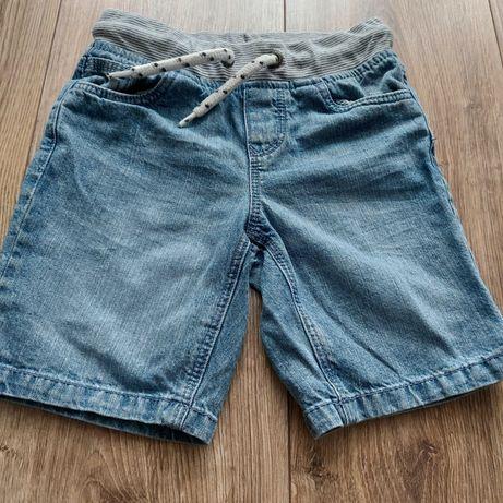 Szorty jeans C&A rozmiar 98