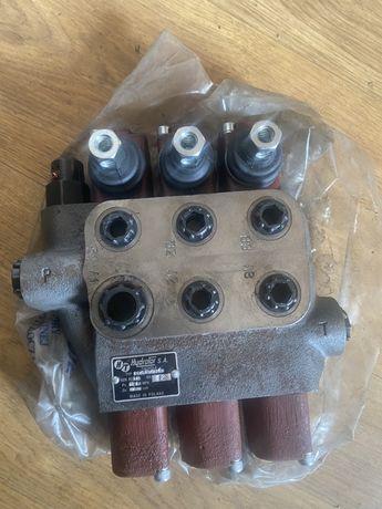 Rozdzielacz hydrauliczny cyklop hydrotor tuchola