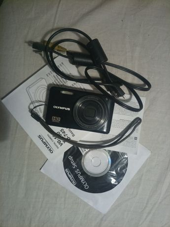 Цыфровой Фотоаппарат,цыфровик Olympus