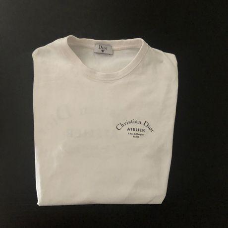 T shirt CD usada 2/3x