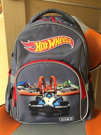 Детский рюкзак Kite Hot Wheels
