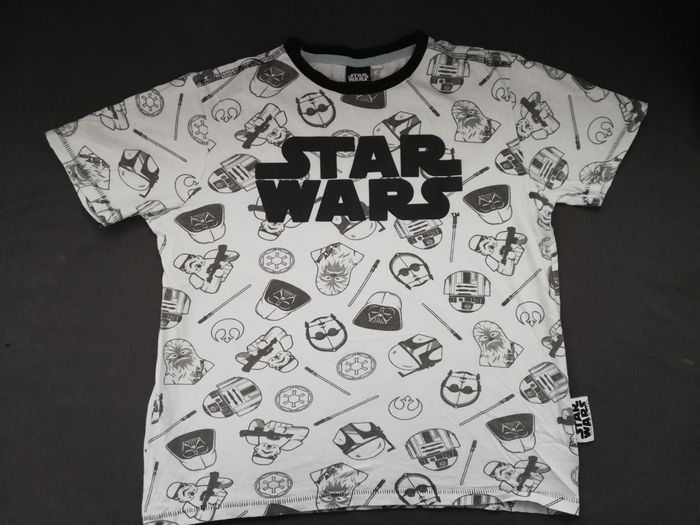 Tshirt bluzka krótki 152 Warszawa - image 1