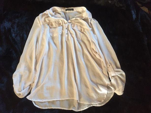 Красивие белие блузки  сорочка разние посмотреть до конца:)
