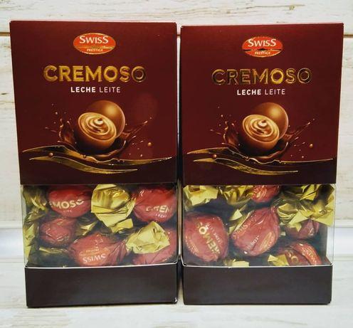 Шоколад цукерки Swiss Prestige