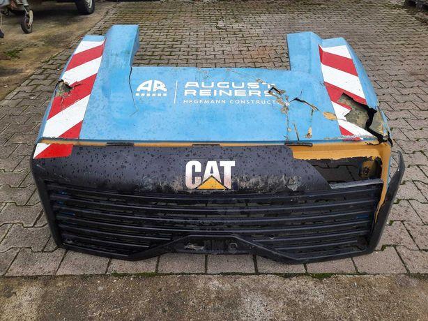 Pokrywa silnika CAT 908 Grill CATERPILLAR 906 H2 907 H2 908 H2