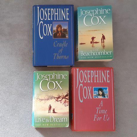 Josephine Cox książki PO ANGIELSKU angielski books anglojęzyczna