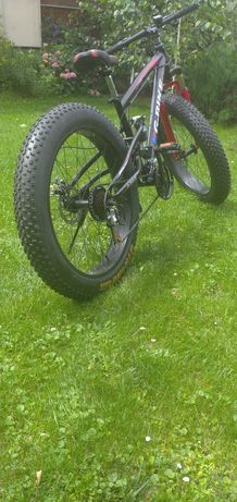 Rower G-BIKE nowy
