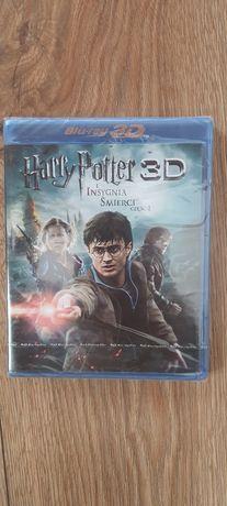 Harry Potter i Insygnia śmierci część 2 3D