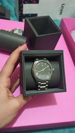 Часы BMW LOGO3 оригинал (стоимость за мужские+ женские)