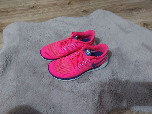 Jak nowe buty nike free 5.0 idealne do biegania