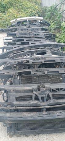 Рамки радиатора (птица) A3/A4/A6/Skoda разборка,запчасти,шрот