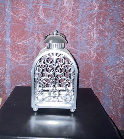 Lanterna para velas