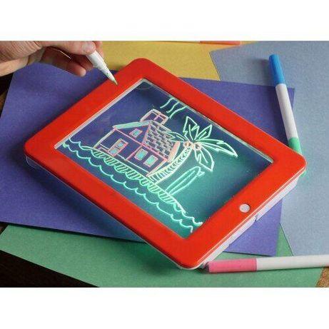 Доска для рисования Magic Pad планшет