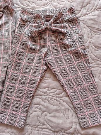 Стильні штани для дівчинки