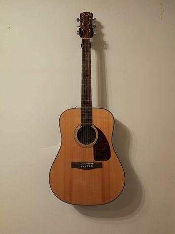 Fender CD 140s Nat Gitara Akustyczna 140 s