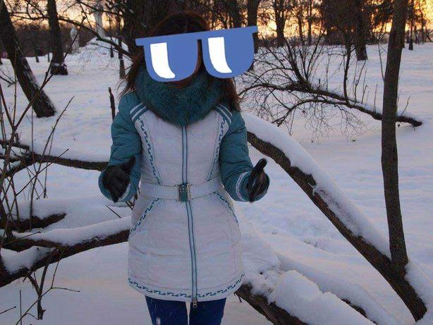 Пуховик. Куртка. Зимняя куртка