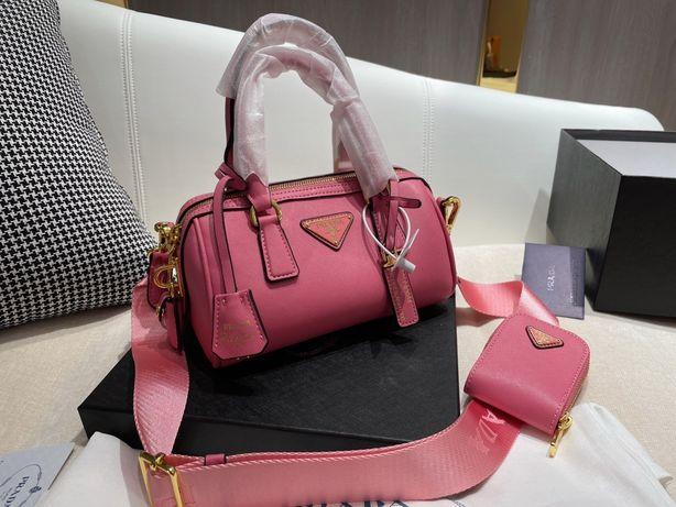 Prada Pink Bag Nova