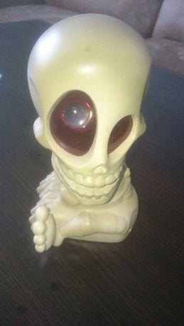 Zabawka interaktywna łowca duchów