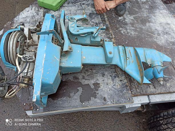 Лодочний мотор Москва 25А