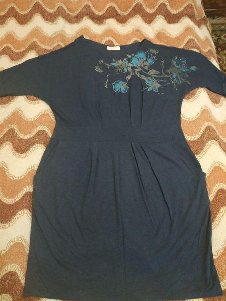 Платье Турция р.54-56
