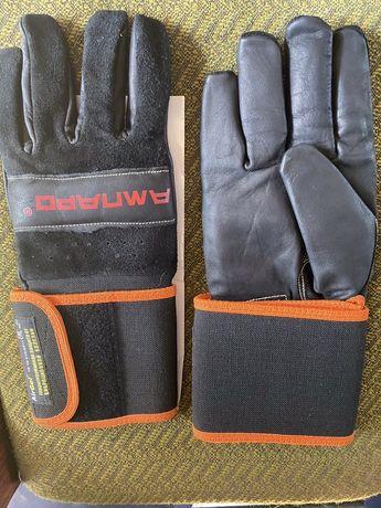 Перчатки от вибраций АМПАРО