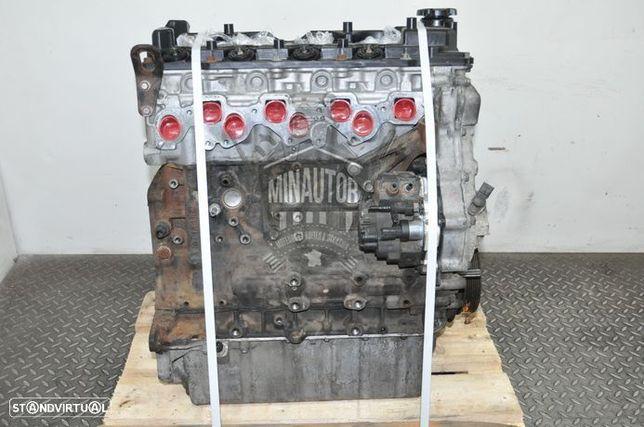 Motor RENAULT MASTER 2.5 dci 114 CV - G9U724
