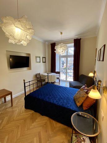 Apartamenty w centrum Krakowa | Stare Miasto | Plac Matejki