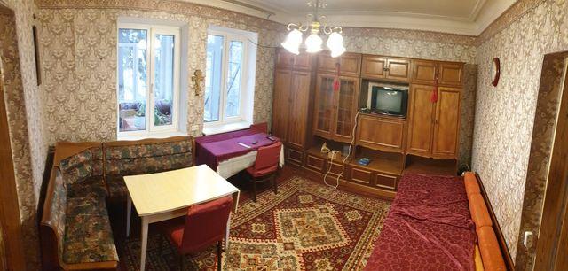 Сдам 2 комнаты в частном доме