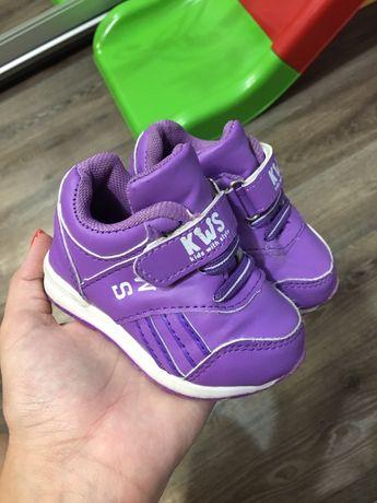 Детские кроссовки, обувь детская