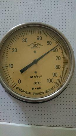 Гигрометр СССР 1979г