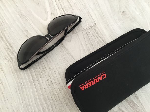 Óculos Carrera Bom estado