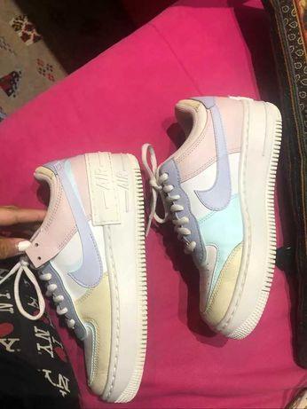 Nike Air force 1 usadas ,mas estimadas