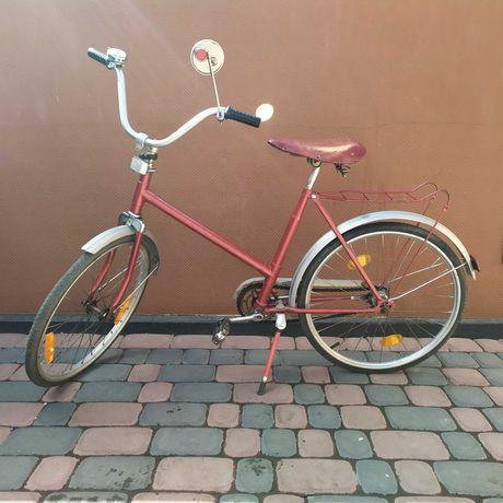 Дитячий велосипед Орлятко