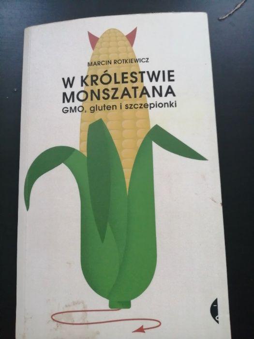 Książka W królestwie monszatana Wrocław - image 1